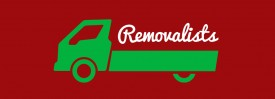 Removalists Conder - Furniture Removals
